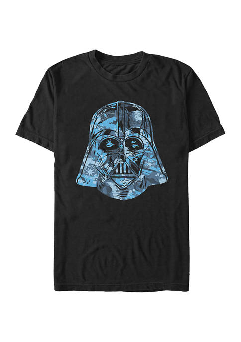 Camouflage Empire Graphic T-Shirt