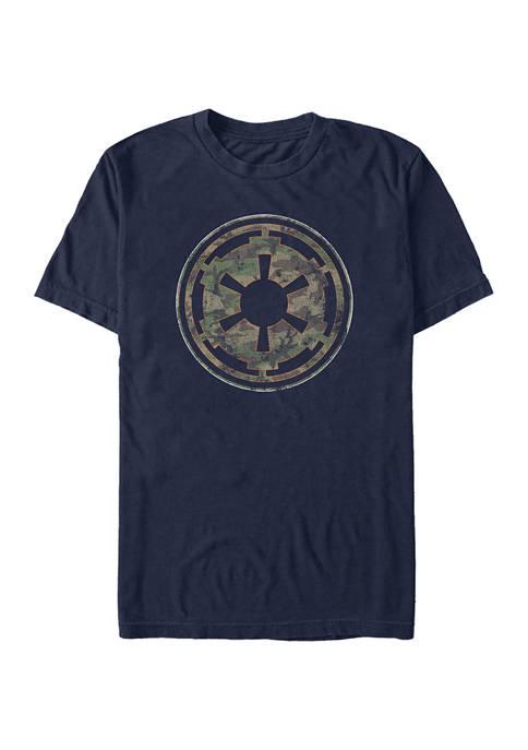 Empirical Symbol Graphic T-Shirt