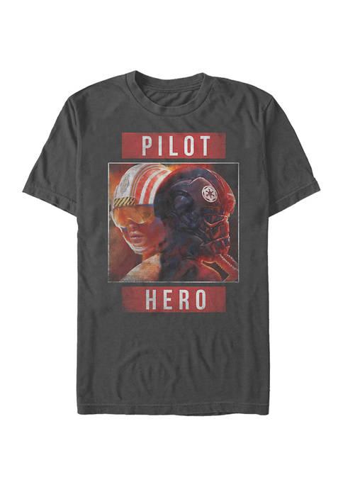 Star Wars® - Squadron Pilot Hero Short Sleeve