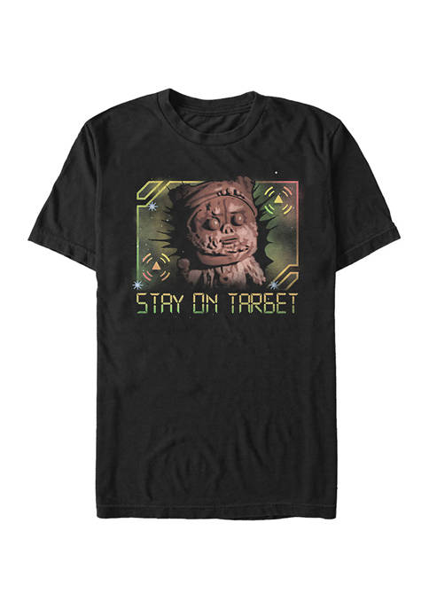Star Wars® - Squadron Stay on Target Short