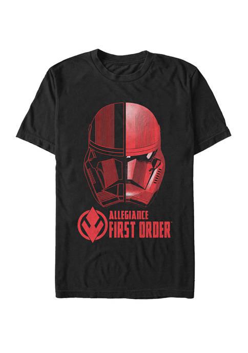 Star Wars® Big & Tall Allegiance First Order