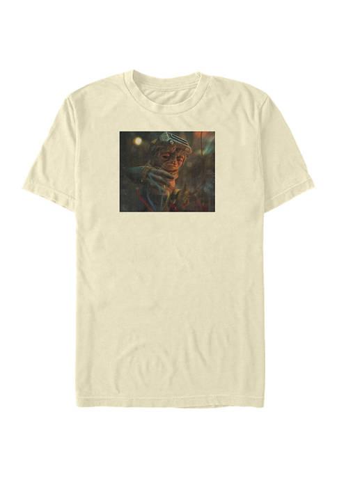 Star Wars® FRIK Short Sleeve Graphic T-Shirt