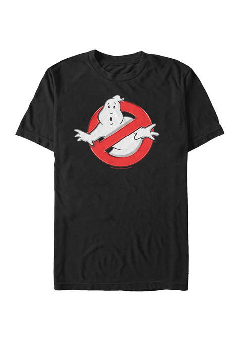 Big & Tall Ghostbusters Core Logo Graphic Short