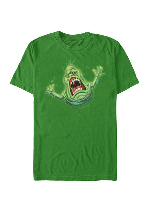 Ghostbusters Short Sleeve T-Shirt