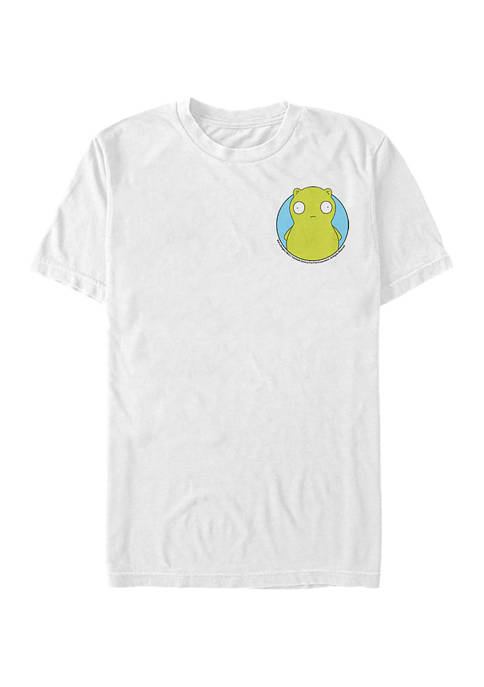 Kuchi Kopi Pocket Hit T-Shirt