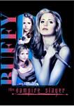 Buffy the Vampire Slayer Buffy Collage Crew Fleece Graphic Sweatshirt