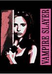 Pink Buffy T-Shirt