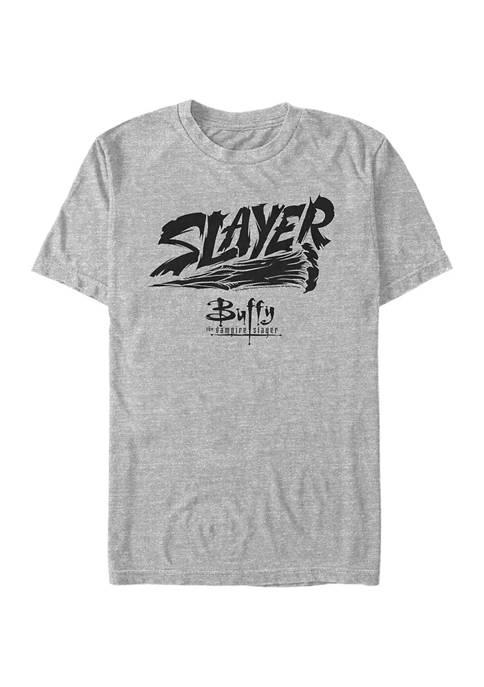 Slayer Stake T-Shirt