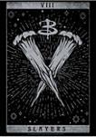 Slayer Tarot T-Shirt