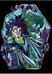 Edward Stained Glass T-Shirt