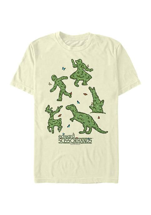 Topiaries T-Shirt