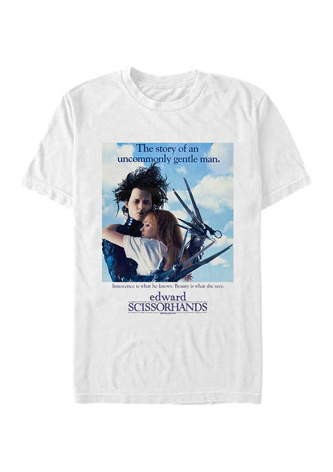 Couple Poster T-Shirt