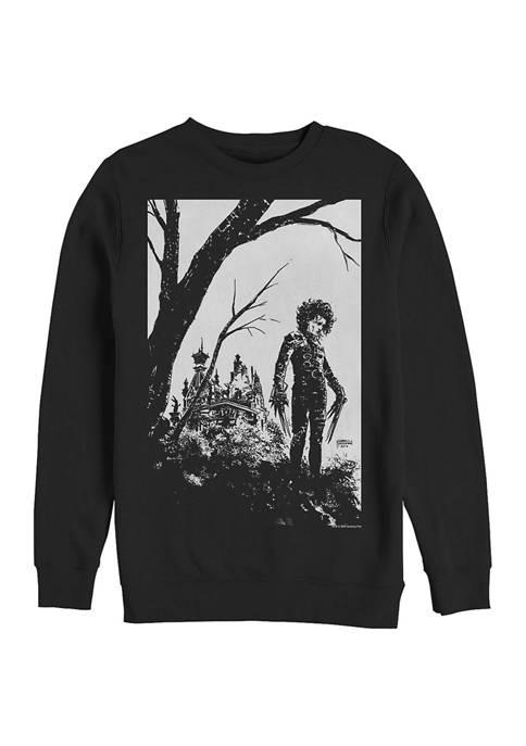 BW Cover Crew Fleece Sweatshirt