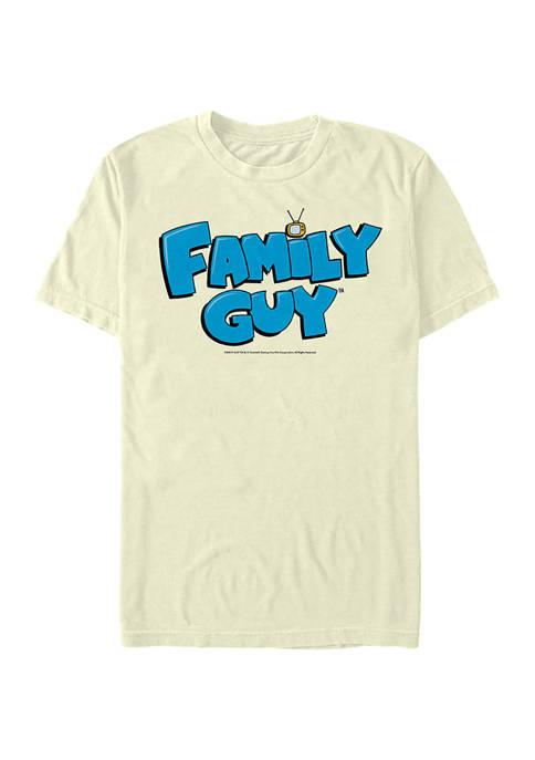 Title Screen T-Shirt