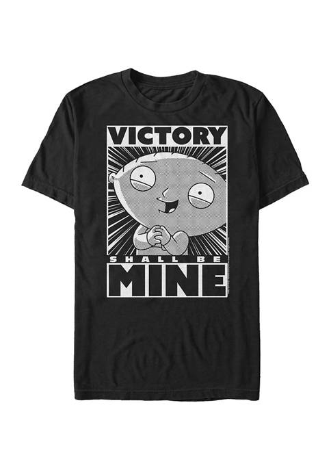 Family Guy Stewie Victory T-Shirt