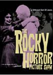 Rocky Horror Picture Show Groovy Picture Show Crew Fleece Graphic Sweatshirt