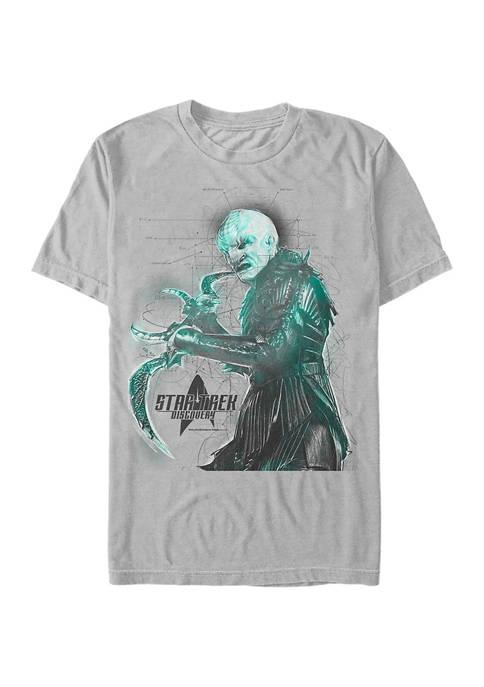 Voq Scene Graphic T-Shirt