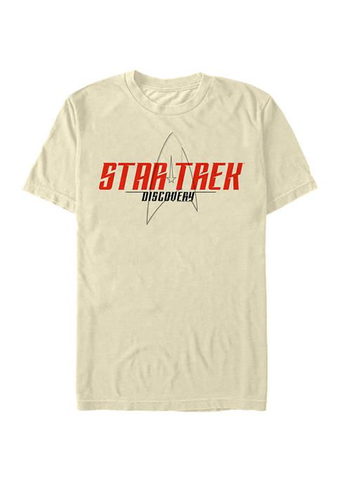 Opening Logo Graphic T-Shirt