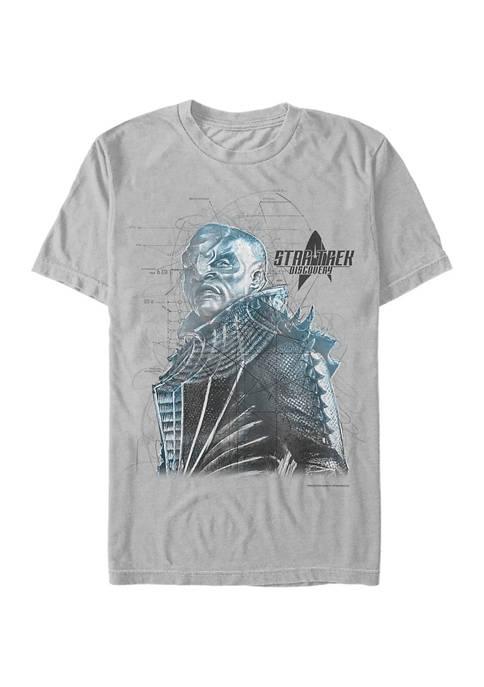 Tkuvma Scene Graphic T-Shirt