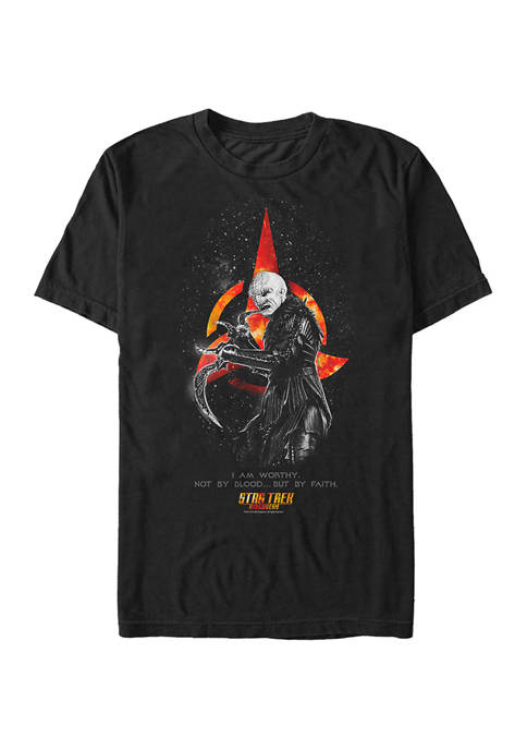 Pure Blood Graphic T-Shirt