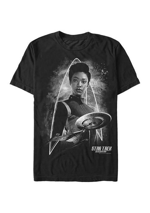 Future Captain Graphic T-Shirt
