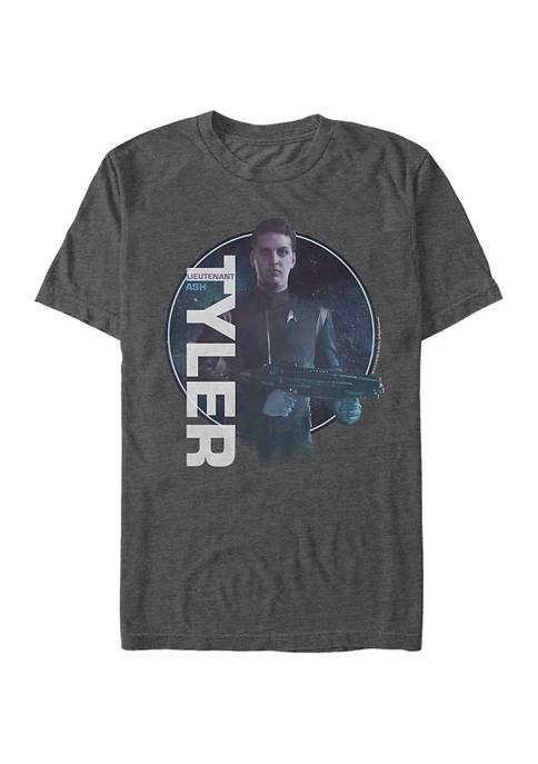 Lt Tyler Graphic T-Shirt