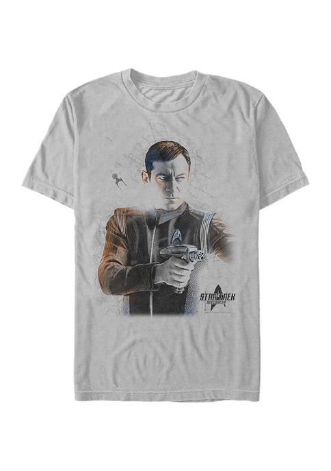 Lorca Scene Graphic T-Shirt