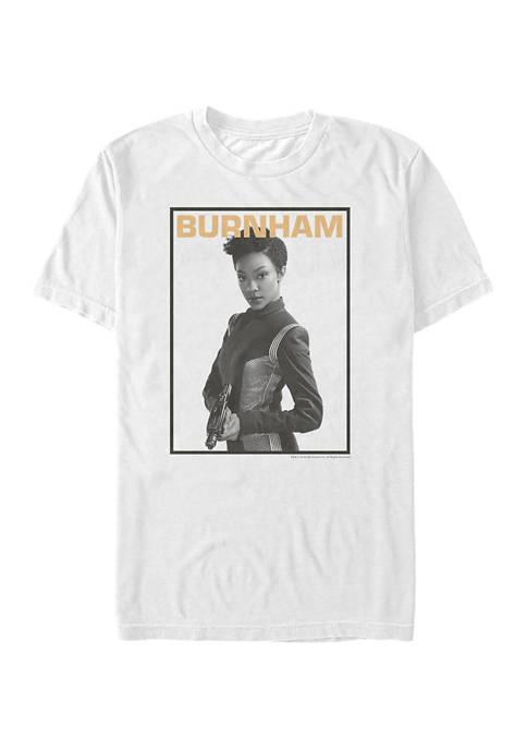 Burnham Graphic T-Shirt