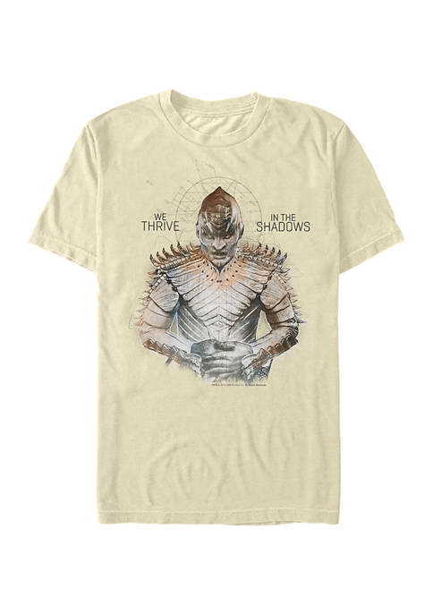 STAR TREK In The Shadows Graphic T-Shirt