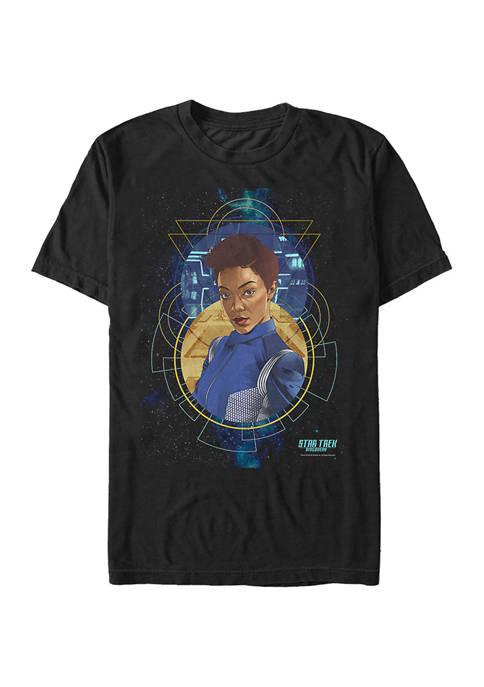 Geo Michael Graphic T-Shirt