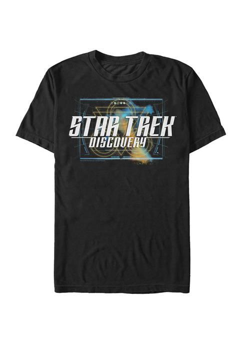 Supreme Logo Graphic T-Shirt