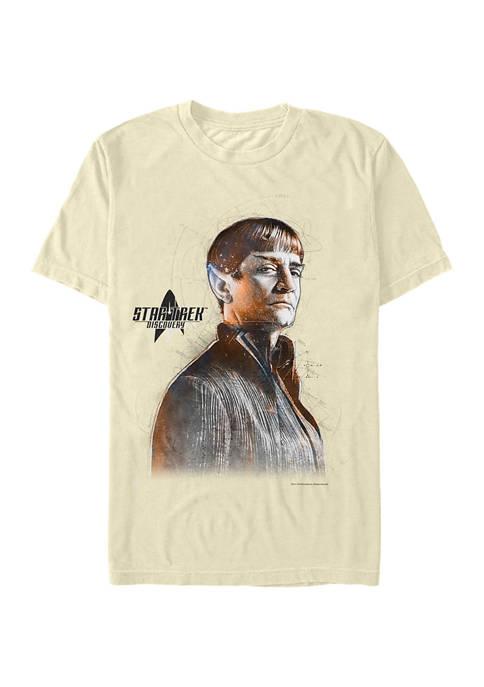 Sarek Scene Graphic T-Shirt