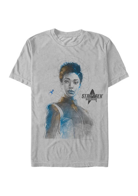 Chaos Born Graphic T-Shirt