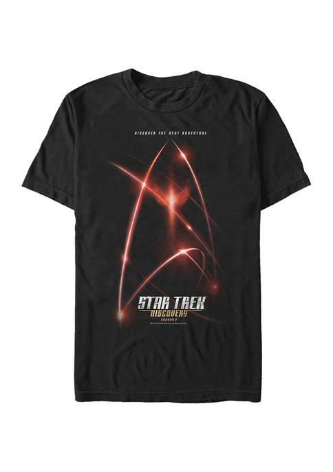 Second Logo Graphic T-Shirt