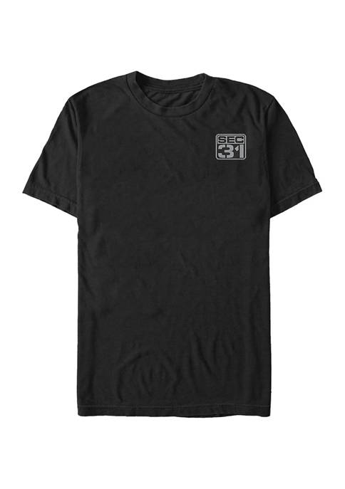 Section Thirty One Graphic T-Shirt