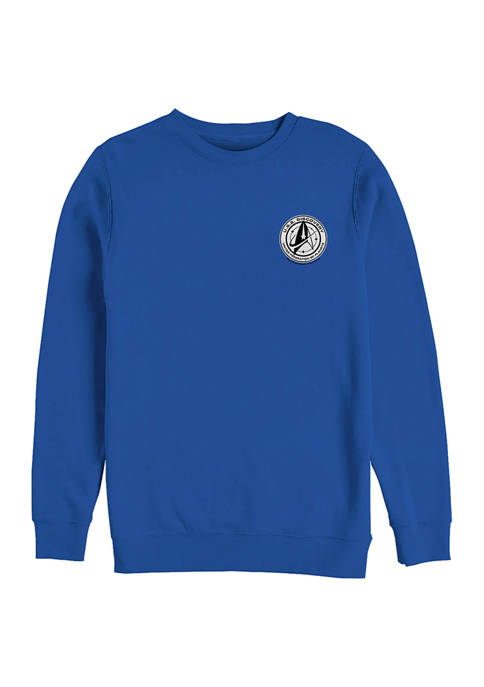 STAR TREK United Federation of Planets 2 Graphic