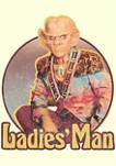 Ladies Man Graphic T-Shirt