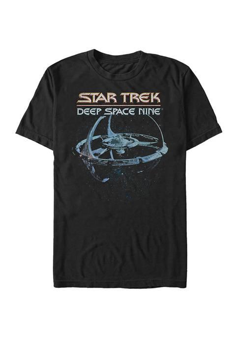 Vintage DS9 Graphic T-Shirt