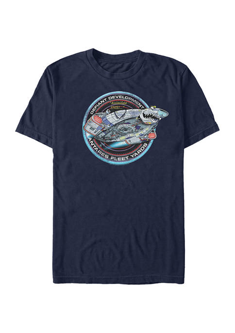 Defiant Development Graphic T-Shirt
