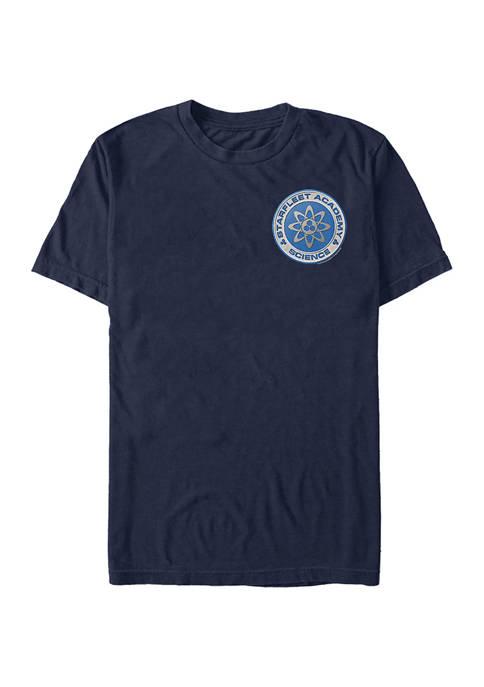 Starfleet Sciences Graphic T-Shirt
