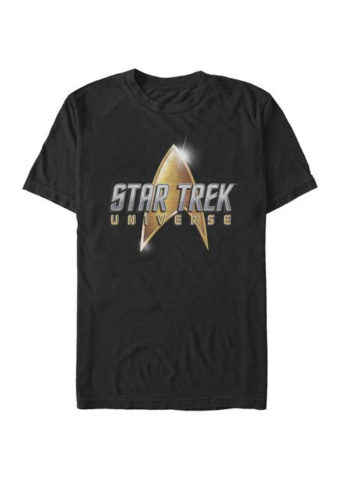 Star Trek Multiple Franchise Big & Tall Universe