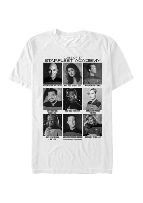 NG Academy Graphic T-Shirt