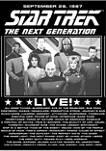 Trek Concert Graphic T-Shirt