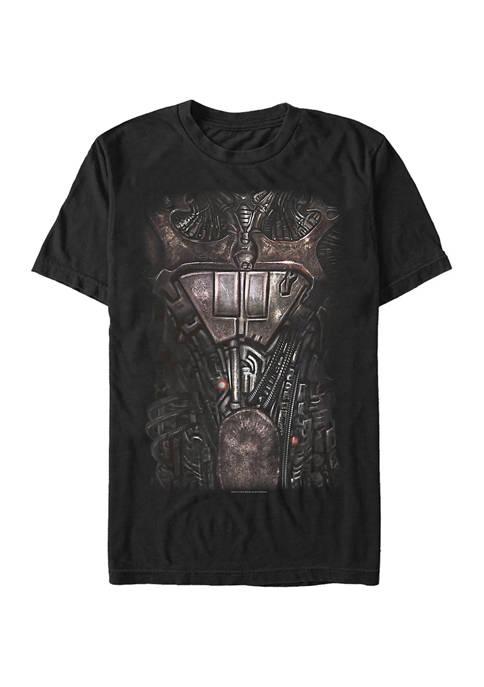 STAR TREK We Are the Borg Graphic T-Shirt