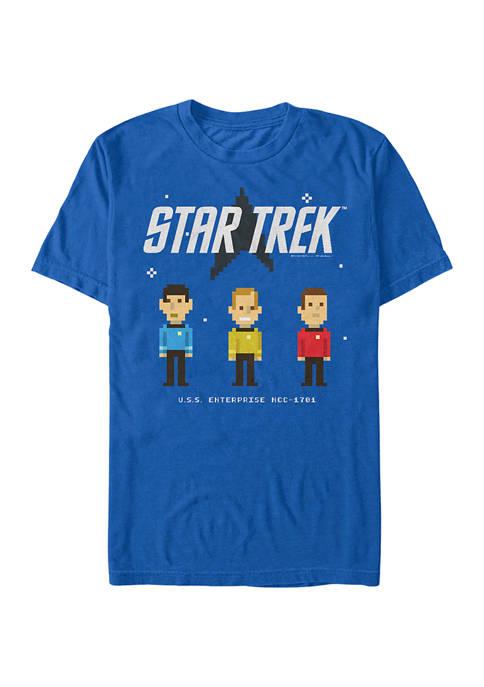 Trek Command Graphic T-Shirt