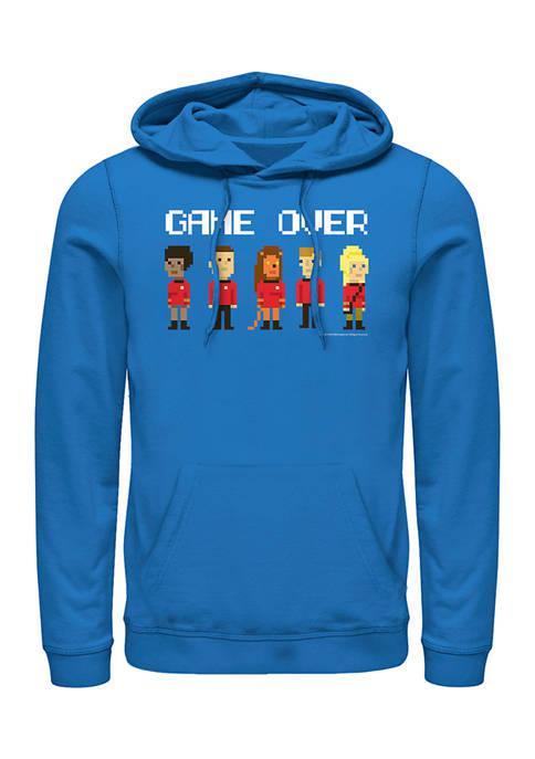STAR TREK Red Shirts Graphic Hoodie