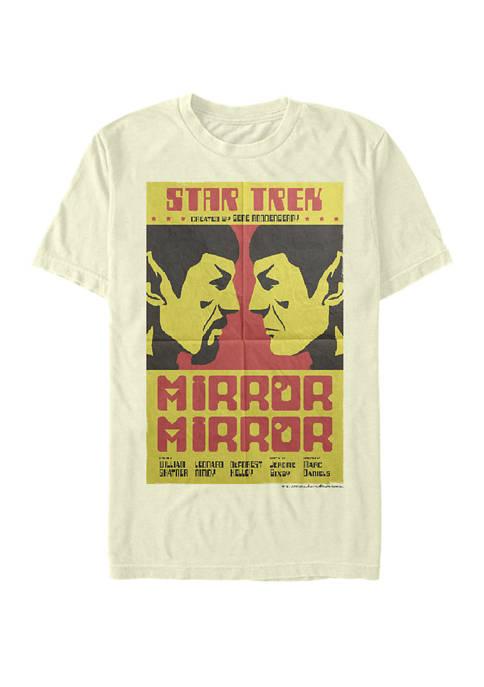 Star Trek The Original Series Mirror Mirror Short