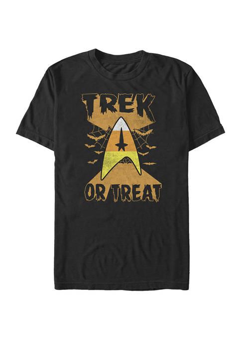 Star Trek Multiple Franchise Big & Tall Trek