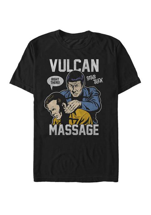 Star Trek The Original Series The Vulcan Massage