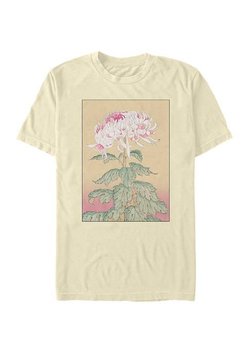 V-Line ASIAN BLOSSOM Graphic T-Shirt